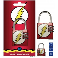 DC COMICS - Hangslot let code - The Flash 176064  Hangslot