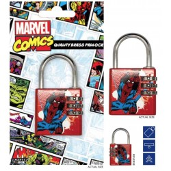 MARVEL - Hangslot let code - Spiderman 176072  Hangslot