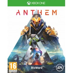 Anthem - XboxOne 167453  Xbox One