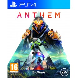 Anthem - Playstation 4 167452  Playstation 4
