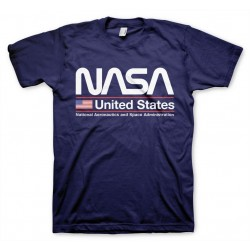 NASA - T-Shirt United-States - (S) 178652  T-Shirts Nasa