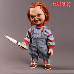 HORROR - Child's Play - Chucky Good Guy with Sound - 38cm