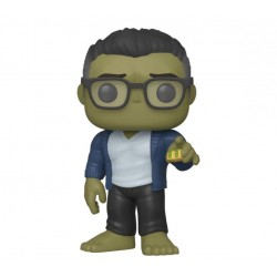MARVEL - Bobble Head POP N° xxx - Endgame - Hulk with Taco 178143  Bobble Head