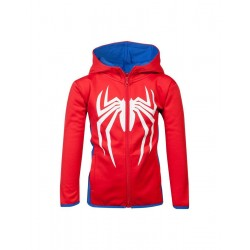 MARVEL - Spider-Man Teq Hoodie KIDS (98/104) 179495  Spiderman