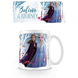 FROZEN 2 - Mug - 315 ml - Believe in the Journey 2 179559  Drinkbekers - Mugs