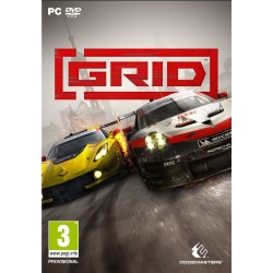 GRID - PC 175644  PC Games