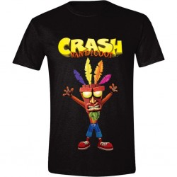 CRASH BANDICOOT - T-Shirt Aku Aku (XXL) 167408  Alles