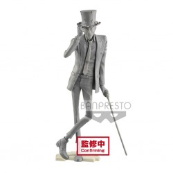 LUPIN THE THIRD THE FIRST - Master Stars Piece - 25cm 179782  Lupin The Third