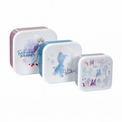 FROZEN 2 - Storage - Aladdin - Fearless Range - Trust your Journey 179794  Keuken Opberg Boxen