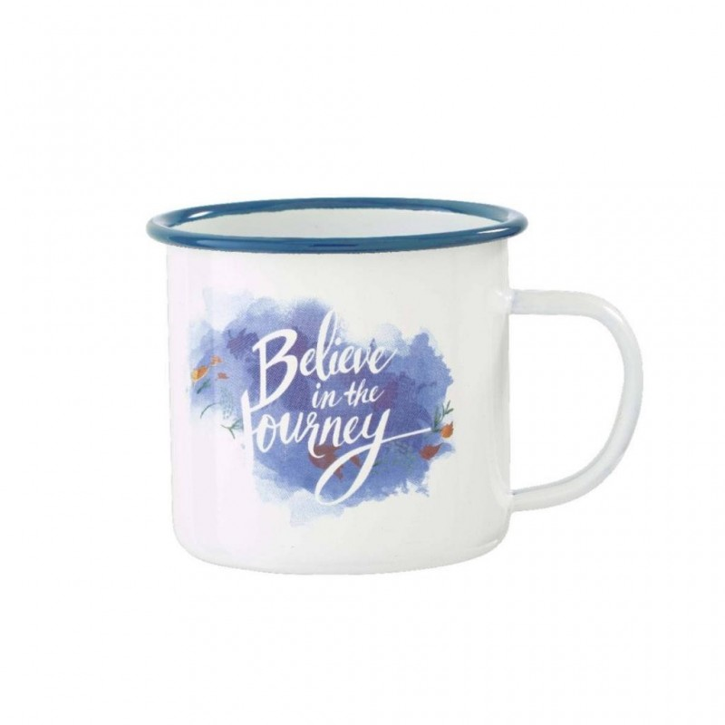 FROZEN 2 - Canteen Mug - Fearless Range - Believe in the Journey 179796  Frozen