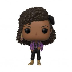 BLACK MIRROR - Bobble Head POP N° xxx - Kelly 179957  Black Mirror
