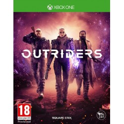Outriders - Xbox One 180292  Xbox One