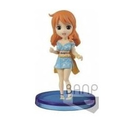 ONE PIECE - World Collectable Figure Wanokuni 2 - J - 7cm 180439  Figurines