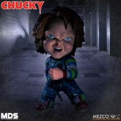 CHUCKY - Child's Play 3 - Designer Series Deluxe - Chucky - 15cm 180597  Chucky - Child's play