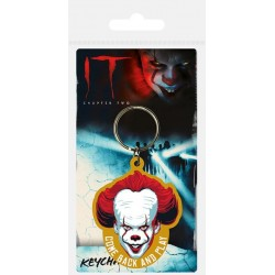 IT Chapter 2 - Rubber Keychain - Come Back and Play 180603  Sleutelhangers