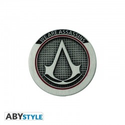 ASSASSIN'S CREED - Pin's Crest