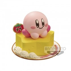 KIRBY - Paldolce Collection - Vol.2 - Kirby - 5.5cm 180727  Kirby