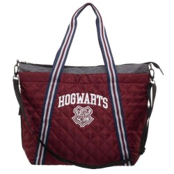 HARRY POTTER Athletic Tote Tas Hogwarts