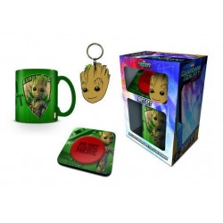 GUARDIANS OF THE GALAXY 2 - Gift Set - Groot 167324  Gadgets