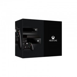 Console Xbox One + Kinect 500 Gb Black