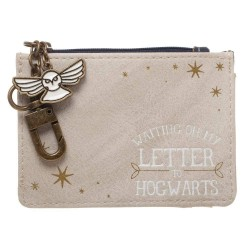 HARRY POTTER - Hedwig Portemonnee with Metal Charm