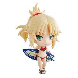 FATE GRAND ORDER - Figurine Chibi - Mordred - 10cm 169200  Figurines