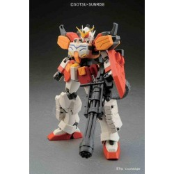 GUNDAM - Model Kit - MG 1/100 - Heavy Arms 171171  Gundam