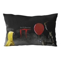 IT - You Will Float Too Rectangular Kussen