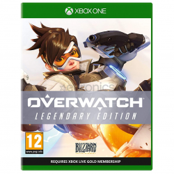 Overwatch Legendary - Xbox One 168051  Xbox One
