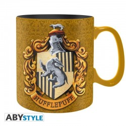 HARRY POTTER - Mug 460 ml - Hufflepuff 181159  Harry Potter Bekers