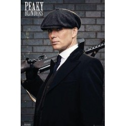 PEAKY BLINDERS - Poster 61X91 - Tommy 181224  Posters