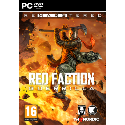 Red faction Guerilla Remastered 167288  PC Games
