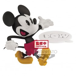 DISNEY - Characters Mickey Shorts Collection Vol. 1 - Ver. A - 5cm 181449  Nieuwe imports