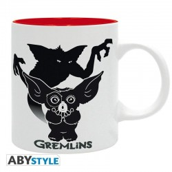 GREMLINS - Mug 320 ml - Trust No One - Subli 181490  Gremlins