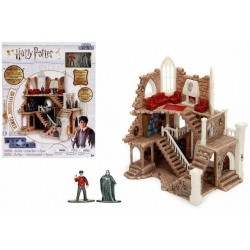 HARRY POTTER - Diorama Nano Metalfigs - Gryffindor Tower 181495  Harry Potter