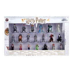 HARRY POTTER - Pack of 20 figures Diecast Nano Metalfigs - Wave 3 181500  Harry Potter