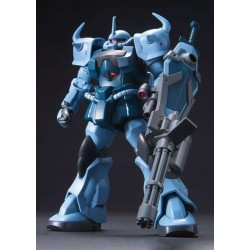 GUNDAM - HGUC 1/144 GOUF Custom - Model Kit - 13cm 181549  High Grade (HG)