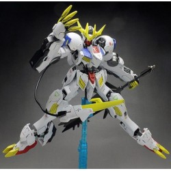 GUNDAM - HG 1/144 Gundam Barbatos Lupus Rex - Model Kit - 13cm 181561  High Grade (HG)