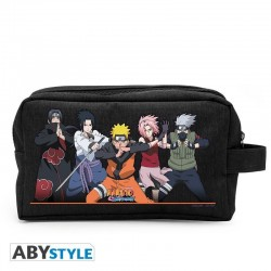 Naruto Shippuden- Make-up tas - Group