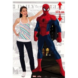 MARVEL - Lifesize Cutout - Spiderman - 173cm 166289  Cardboards