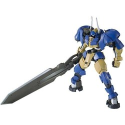 GUNDAM - IBO HG 1/144 Helmwige Reincar - Model Kit - 13cm 181699  High Grade (HG)