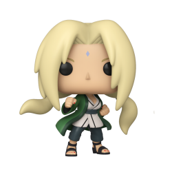 NARUTO - Bobble Head POP N° xxx - Lady Tsunade 181981  Bobble Head