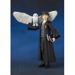 HARRY POTTER - Harry - S.H.Figuarts - 12cm (Tamashi Bandai)