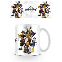 KINGDOM HEARTS - Mug - 315 ml - Group 167133  Kingdom Hearts