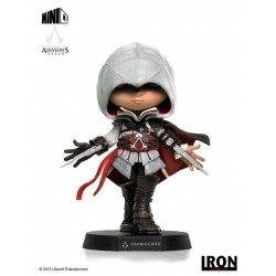 ASSASSIN'S CREED II - Figure Mini Co. PVC Ezio - 14cm 182085  Nieuwe imports