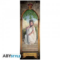 HARRY POTTER - Door Poster - The Fat Lady - 53x158 182172  Posters
