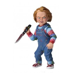 CHILD PLAY : Ultimate Chucky - Action Figure - 10cm 165945  Chucky - Child's play