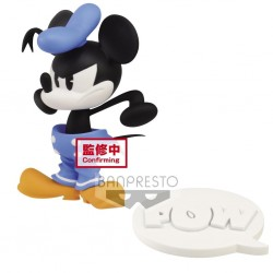 DISNEY - Mickey Mouse - Figure Characters Mickey Shorts 5cm vol.2 182556  Nieuwe imports