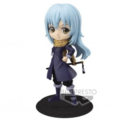 THAT TIME I GOT - Rimuru Tempest - Figure Q Posket 14cm Ver. A 182564  Q-posket