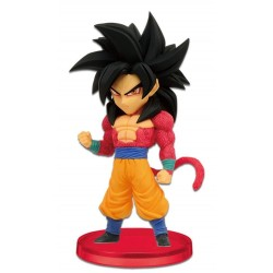 DRAGON BALL GT - Figure D - Figure World Collectable 7cm vol.1 182586  Dragon Ball